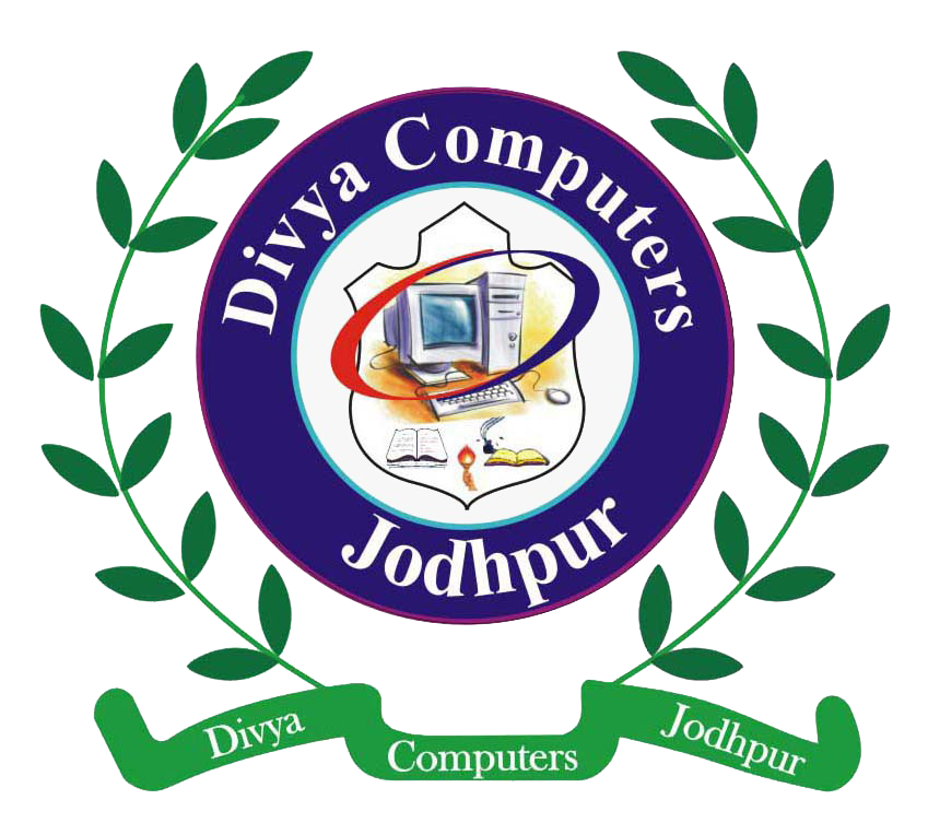 Divya Computers
